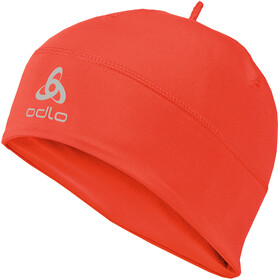 Odlo Polyknit Pet, orange.com